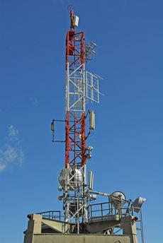 DVB-T Verfügbarkeit