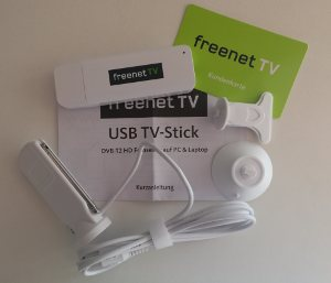freenet TV Stick